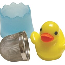 Tea Duckie Tea Infuser-Display