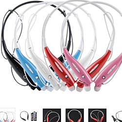 Bluetooth 4.0 Waterproof Sports Headset HBS-730