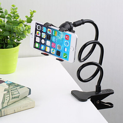 Universal Flexible Smartphone Holder