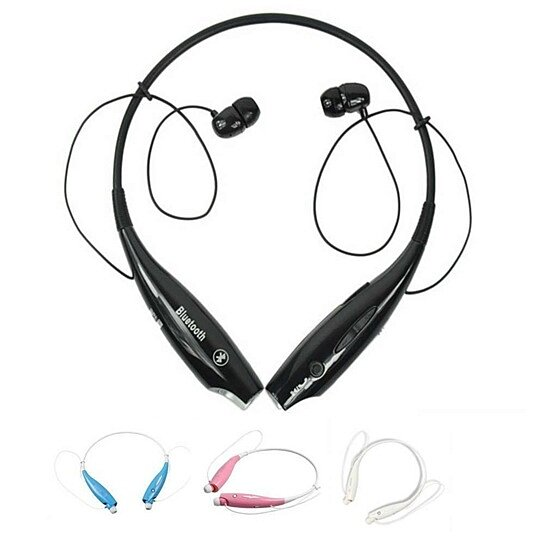 cb9ba123e9d Trending product! This item has been added to cart 86 times in the last 24  hours. Bluetooth Wireless Headset Stereo Headphone Earphone Sport ...