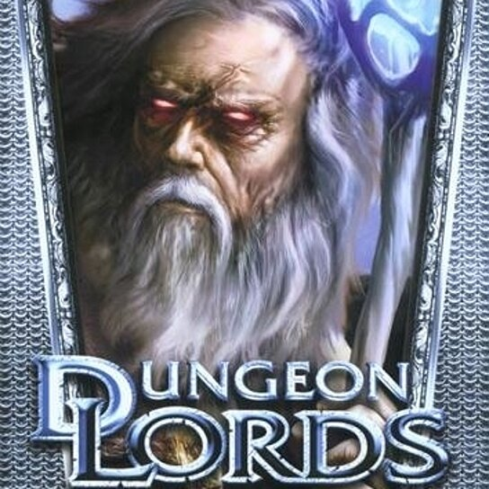 Dungeon Lords 2