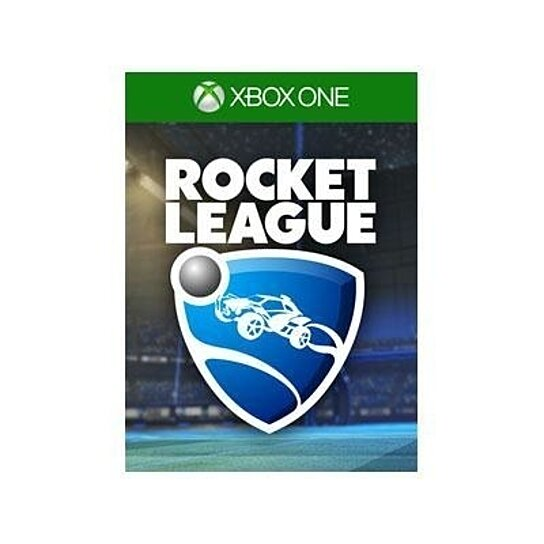 Buy Rocket League Xbox One by 24shopDirect on OpenSky