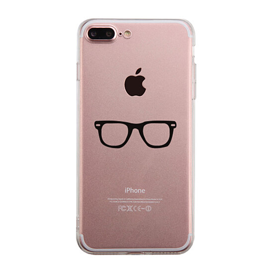 Buy 365 Printing Nerdy Eyeglasses Iphone 7 7s Plus Phone