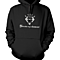Diamond Matching Couple Hoodies (Set)