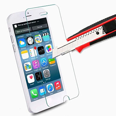 iPhone 6 (4.7 inch) Bulletproof Tempered Glass Screen Protector