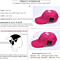Wireless Bluetooth Headphone Baseball Cap