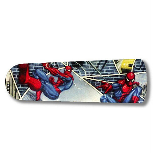 "Buy Spiderman Superhero 42"" Ceiling Fan BLADES ONLY by 888 Cool Fans ..."