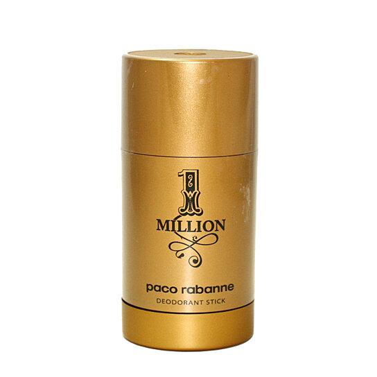 Buy 1 million by paco rabanne for men deodorant stick 2 2 for Bathroom 75 million