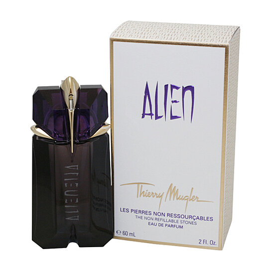 buy alien perfume by thierry mugler for women eau de. Black Bedroom Furniture Sets. Home Design Ideas