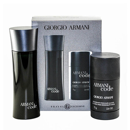 Shop for Giorgio Armani Fragrance Gift Sets in Fragrances. Buy products such as Giorgio Armani Acqua Di Gio Cologne Two Piece Gift Set for Men at Walmart and save. Product Title Giorgio Armani Armani Code Gift Set, 2 pc. Average rating: 0 out of 5 stars, based on 0 reviews.