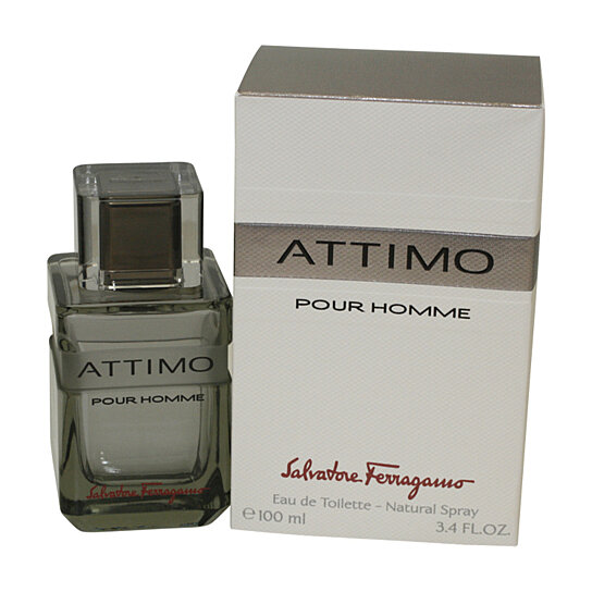 Buy ATTIMO by Salvatore Ferragamo for Men EAU DE TOILETTE ...