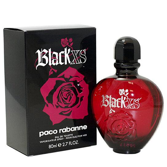 Buy black xs perfume by paco rabanne for women eau de for Perfume black excess
