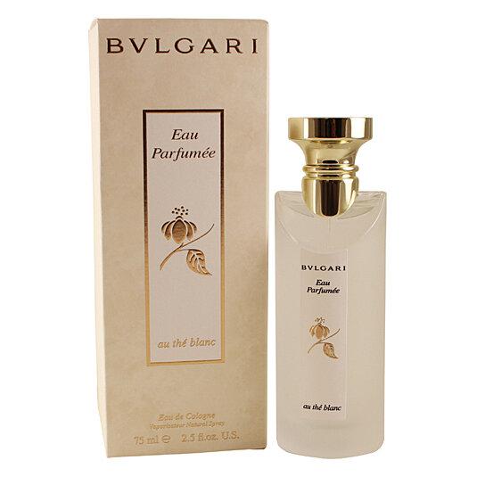 buy bvlgari au the 39 blanc by bvlgari for women eau de. Black Bedroom Furniture Sets. Home Design Ideas