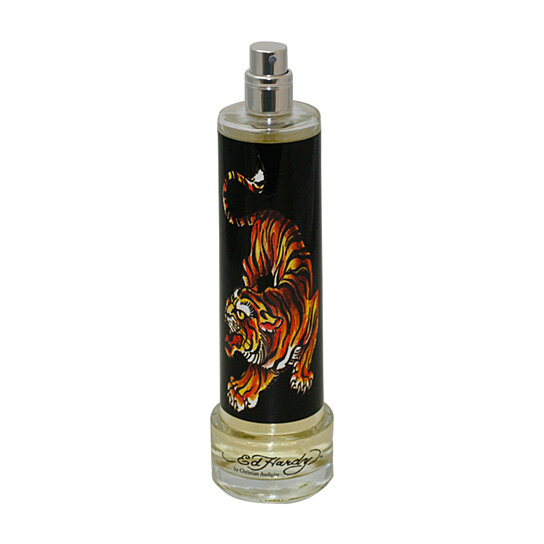 Ed Hardy By For Men Eau De Toilette Spray 3 4 Ounces: Buy ED HARDY By Christian Audigier For Men EAU DE TOILETTE SPRAY 3.4 Oz / 100 Ml TESTER By