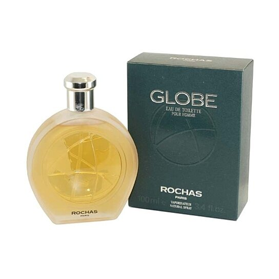 buy globe cologne by rochas for men eau de toilette spray. Black Bedroom Furniture Sets. Home Design Ideas