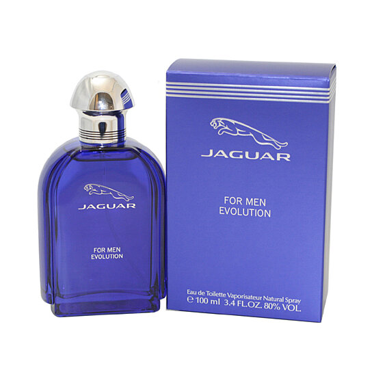Jaguar Perfume For Mens Price: Buy Jaguar Evolution Cologne By Jaguar For Men Eau De Toilette Spray 3.4 Oz / 100 Ml By