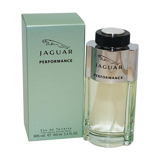 Perfume De Jaguar: Buy Jaguar Performance Cologne By Jaguar For Men Eau De Toilette Spray 3.4 Oz / 100 Ml By