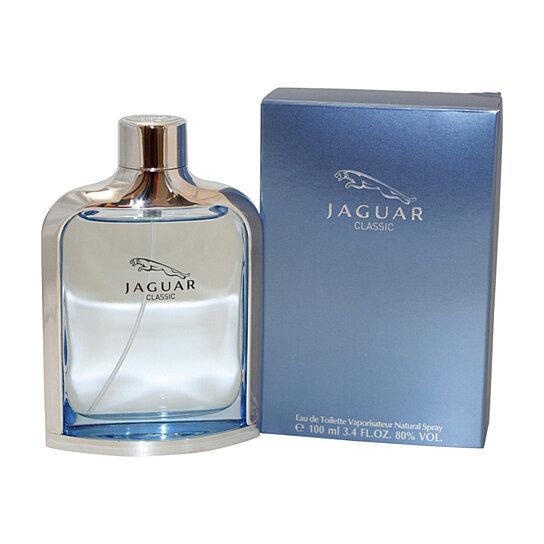 Jaguar Perfume Spray: Buy JAGUAR PURE INSTINCT By Jaguar For Men EAU DE TOILETTE SPRAY 3.4 Oz / 100 Ml By 99Perfume On