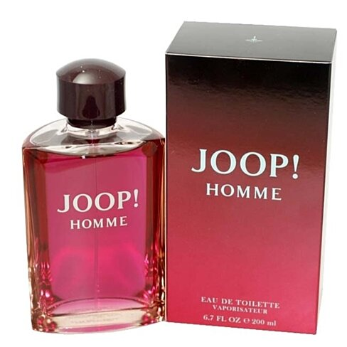 buy joop homme by joop for men eau de toilette spray 6 7 oz 200 ml by 99perfume on opensky. Black Bedroom Furniture Sets. Home Design Ideas