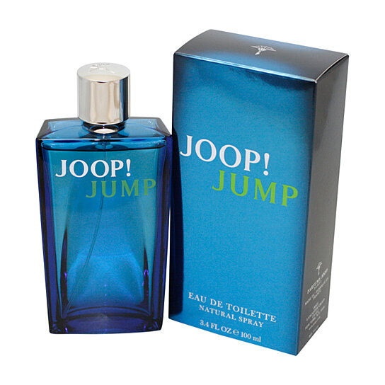 buy joop jump by joop for men eau de toilette spray 3 4 oz 100 ml by 99perfume on opensky. Black Bedroom Furniture Sets. Home Design Ideas