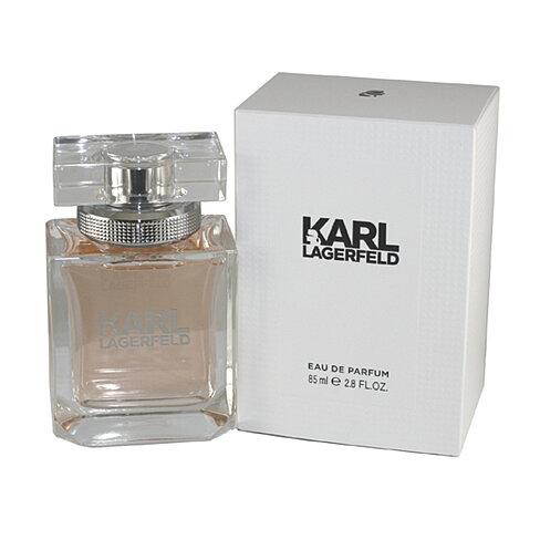 buy karl lagerfeld by karl lagerfeld for women eau de. Black Bedroom Furniture Sets. Home Design Ideas