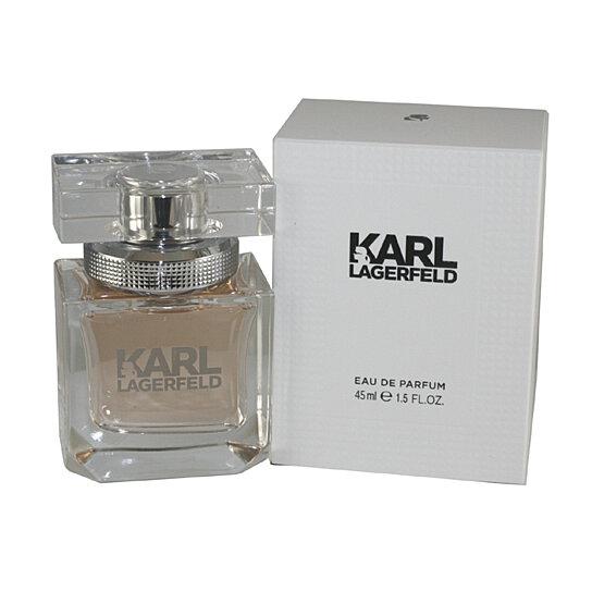 buy karl lagerfeld perfume by karl lagerfeld for women eau. Black Bedroom Furniture Sets. Home Design Ideas