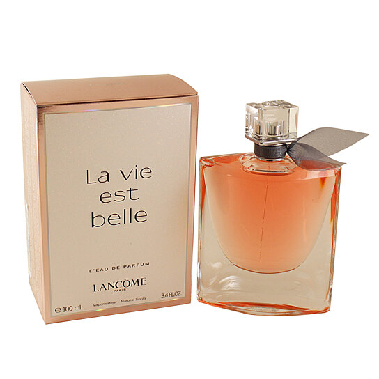 buy la vie est belle by lancome for women l 39 eau de parfum. Black Bedroom Furniture Sets. Home Design Ideas