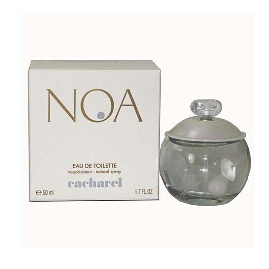 Noa Perfume Tester: Buy NOA By Cacharel For Women EAU DE TOILETTE SPRAY 1.7 Oz / 50 ML By 99Perfume On OpenSky