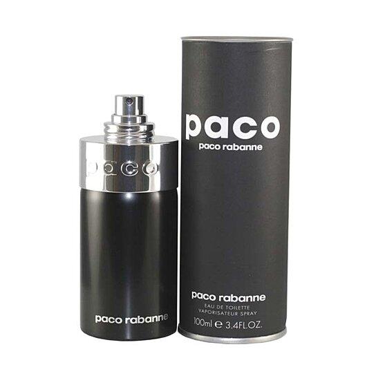 Buy paco perfume by paco rabanne for women eau de toilette for Paco rabanne women s fragrance