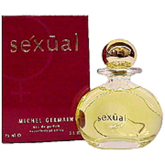 The amusing Sexual perfum for women by marc germain