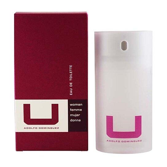 Buy u adolfo dominguez perfume by adolfo dominguez for for Adolfo dominguez u woman