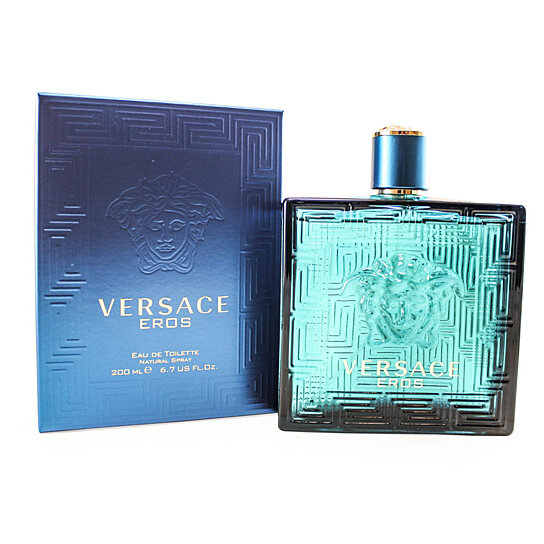 5658ff9dea94 Buy Versace Eros EDT SPR 6.7 oz   200 ml For Men By Gianni Versace by  99Perfume on OpenSky