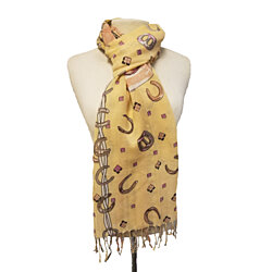 Women's Fashion Print Scarves with Beautiful designs