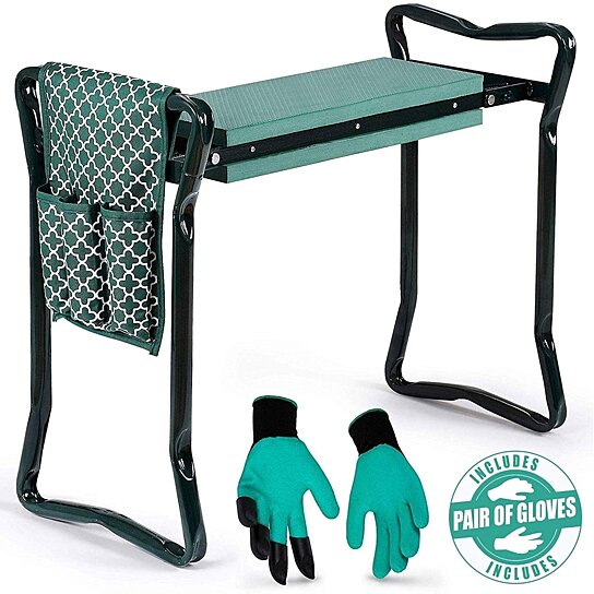 buy garden kneeler and seat by abcotech on opensky