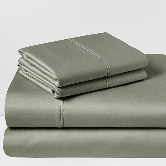 Buy 1200 Thread Count Egyptian Cotton Rich Sheet Set By