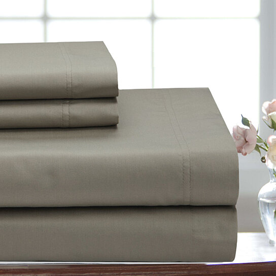 Buy 550 Thread Count 100 Egyptian Cotton Sheet Sets By
