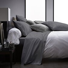 Luxurious Ultra Soft Wrinkle free Solid Microfiber 4 Piece Sheet Set