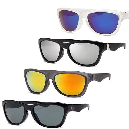 22031759b23 Buy AFONiE- 4 Pack Monster Track Men Sunglasses by AFONiE on OpenSky