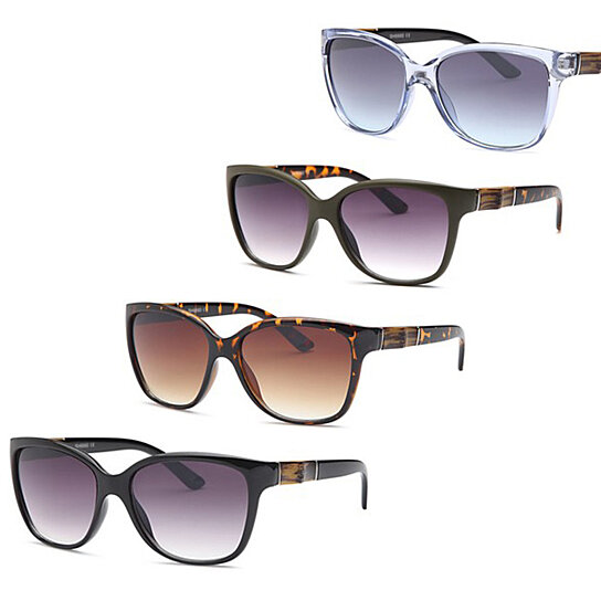 98078115cc3 Buy AFONiE-Pack Of 4 Blast from the Past Unisex Sunglasses by AFONiE on  OpenSky