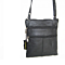 Super-Soft Genuine Leather Cross-Body Bag