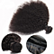 2 Bundles Afro Kinky Curly Soft Hair, 100grams / pieces