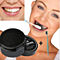30g Teeth Whitening Powder Natural Organic Activated Charcoal Bamboo Toothpaste Teeth Health Care