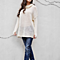 Autumn Winter Women's Loose  Long Sleeve Turtle Neck Knit Sweater