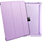 Case for iPad 2 3 4, ESR Yippee Color PU Transparent Back Ultra Slim Light Weight Trifold Smart Cover Case