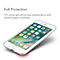 Crystal Clear TPU Cover Case for iPhone 7 7 Plus & 6 6s Plus