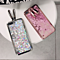 Cute Bunny Ear Bling Quicksand Iphone 7 7 Plus &  6 6s Plus Cover Case