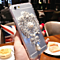 Luxury Handmade Sunflower Pearl Iphone 6 6sPlus &  & Plus Cover Case