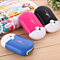 Mini Pocket USB Fan Air Conditioning Fan Rechargeable USB Gadget Fan