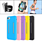 New Adjustable Sport Arm Band Phone Cases TPU Silicone Belt Cover For iPhone 6/6s Plus 7/7 Plus