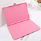 Rainbow Color Leather Business Stand Smart Cover Case for iPad 234/Mini 1234/Air 2